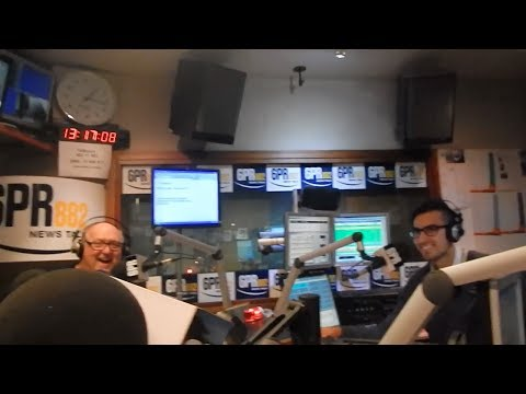 Peter Sharp Creates Social Experiment on 6PR Radio