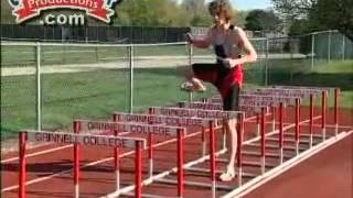 Coaching High School Track & Field: Pole Vault