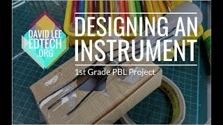 Baixar PBL & STEM Project: Designing an Instrument for Mr. Woods