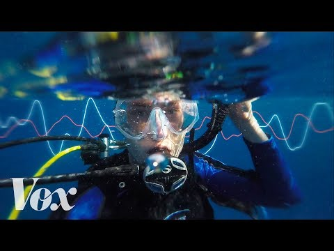Why the ocean is getting louder