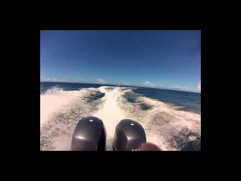 Matafonua Ha'apai New way to get to Dive sites