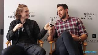 Evan Peters Calls Melanie Griffith A 'MILF'