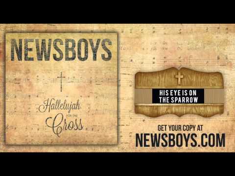 Newsboy - His Eye Is On Sparrow