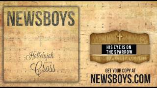 Newsboy - His Eye Is On Sparrow