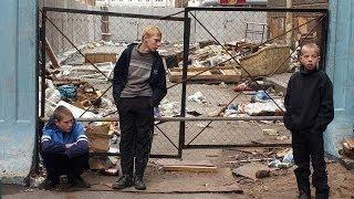 Die verlorenen Kinder von St. Petersburg