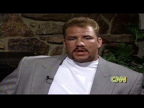 1996: Boxer Tommy Morrison announces HIV diagnosis