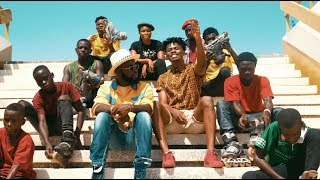 M.anifest ft. Kwesi Arthur - Feels