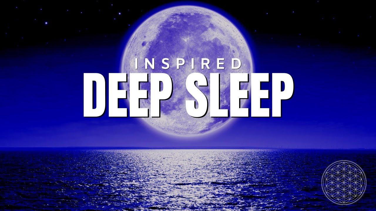 Download Deep Sleep Music | Meditation Music, Sleeping, Relax, Stress Relief | INSPIRED 2021 | 60 Mintues