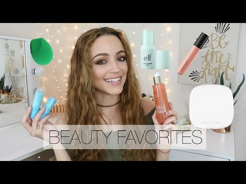 March Favorites | 2017