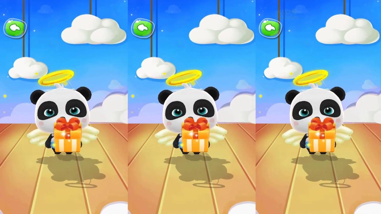 Play Panda Games