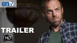 Last Ride Official Trailer: Hugo Weaving Runs From The Law In Australia With His Son