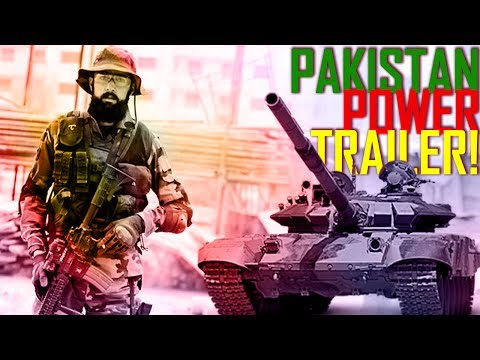 DJ Remix Pakistan Armed Forces In Action thumbnail