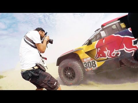 Download Youtube: What it takes to be a Dakar photographer/wMarcelo Maragni