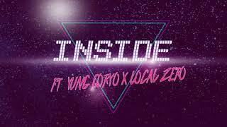 Lost Leo x Yung Goryo X Local Zero- Inside Prod.By FiftySix