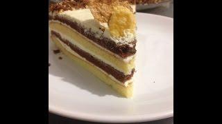 Армянский торт Нарине. Вкуснятина.