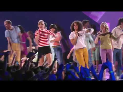 TAYLOR SWIFT - WE ARE NEVER EVER GETTING BACK TOGETHER - MTV VMA'S 2014