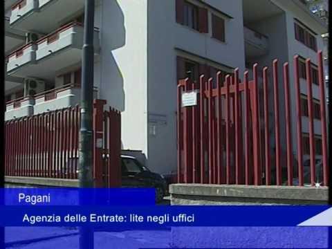 Pagani agenzia delle entrate lite negli uffici 28 for Agenzia delle entrate precompilato 2017