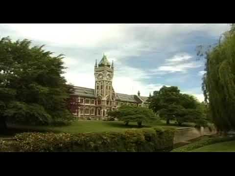 University of Otago ranks first
