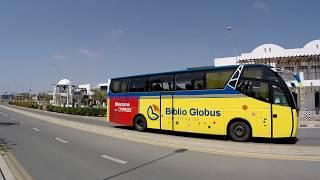 видео Курорт Лимассол Кипр: краткий обзор курорта