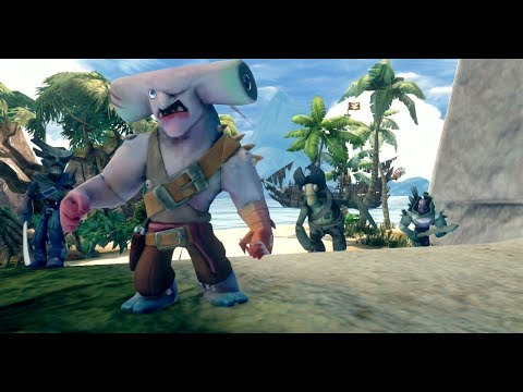 Disney Infinity - Pirates - Part 4