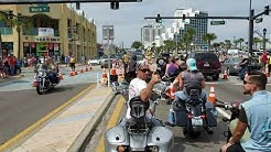 BIKE WEEK ON MAIN STREET DAYTONA BEACH 2019