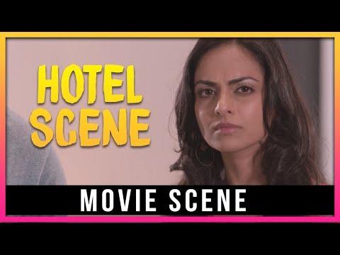 Yagavarayinum Naa Kaakka - Hotel Scene   Aadhi    Nikki Galrani    Richa Pallod