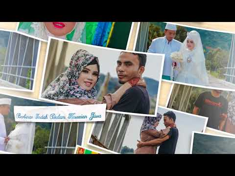 VIDEO SLIDE PHOTO DEPI DAN DESI (ACEH WEDDING) KLUET STUDIO
