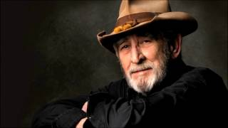 Watch Don Williams Spend Some Time With Me video