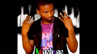 Konshens 2013 - Thank God Fi Di Gal Dem | Aniamal Instinct Riddim | January | @YoungNotnice