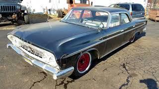 1962 Dodge 880 Custom
