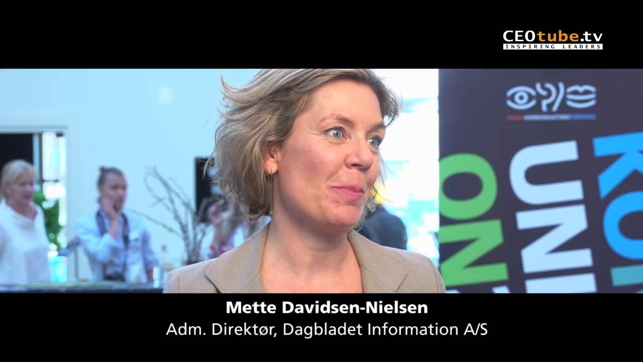 Download Dagbladet Information A/S