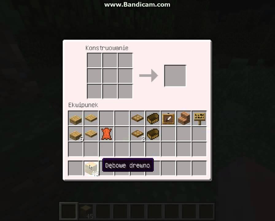 Jak Zrobić Ramkę Na Przedmiot W Minecraft