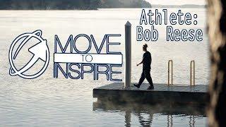 Bob Reese - New MTI Sponsored Athlete