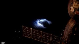 بالفيديو...أغرب ما تم رصده في الفضاء