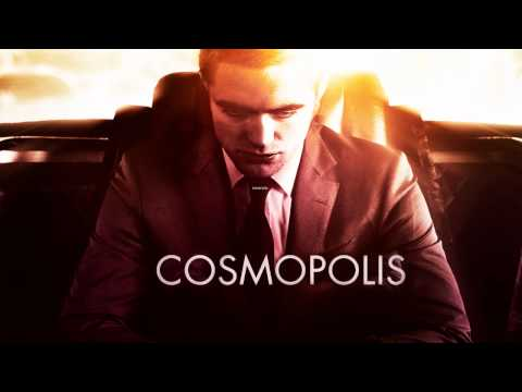 Cosmopolis (2012) - The Gun (Soundtrack OST)