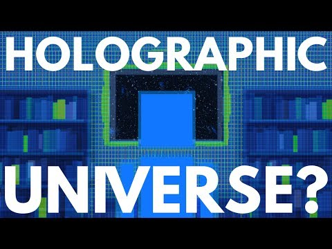 What Are The Chances Our Universe Is A Hologram?