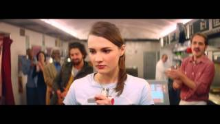 CORNETTO CUPIDITY Love Stories - Kismet Diner - The Movie