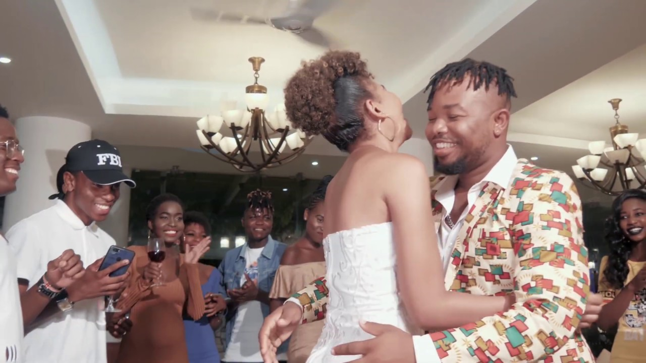 Download Kelechi Africana -- RING (Official Video)