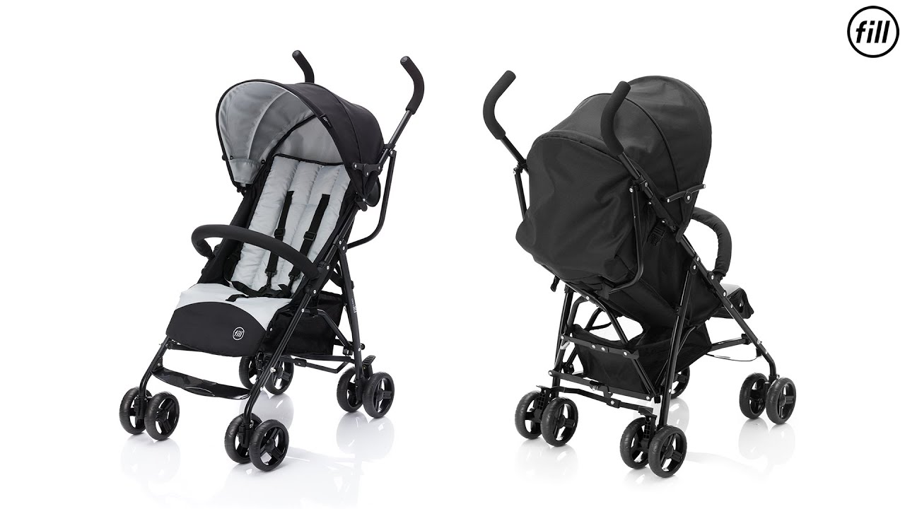 Abc Design Buggy Board Anleitung Fill Buggy