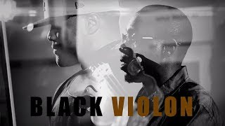"""Stay With Me""  Black Violin"