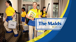 House Cleaning Services Bradenton - Maids Of Sarasota