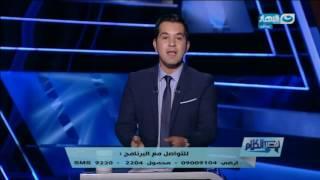 فيديو.. الدسوقي رشدي عن «واقعة سيدة المنيا»: «يا بلد مفيهاش راجل»