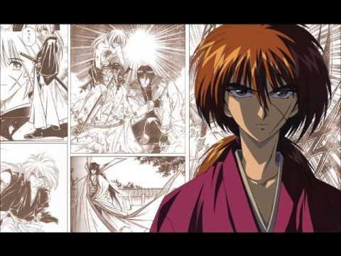 Samurai X. Rurouni Kenshin Sample | Trust And Betrayal | Hip-Hop / Rap Beat | @StylezTDiverseM |