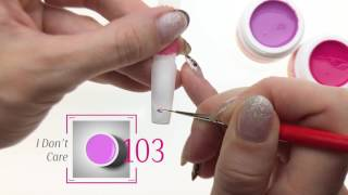 Elegant French Gel Nail Design Fast and Easy