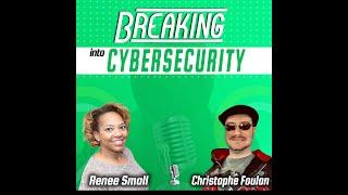 Special Edition: Breaking Into Cybersecurity w/ Bernadette Carroll