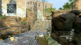 Black Ops 2 - LAG COMPENSATION RAGE!