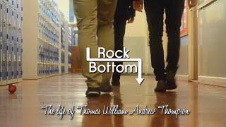 rock bottom as media studies sitcom introduction