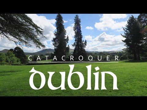 Aventuras en Dublin con Rito - TheCatacroquer Vlog