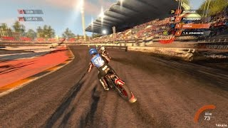 FIM Speedway Grand Prix 15 Season Mode Gameplay