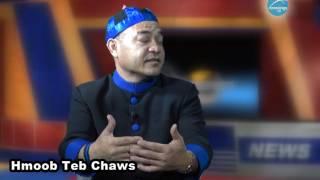 Hmong Report: Hmong State (Hmoob Teb Chaws) Steve Vang Moua Apr13 2017